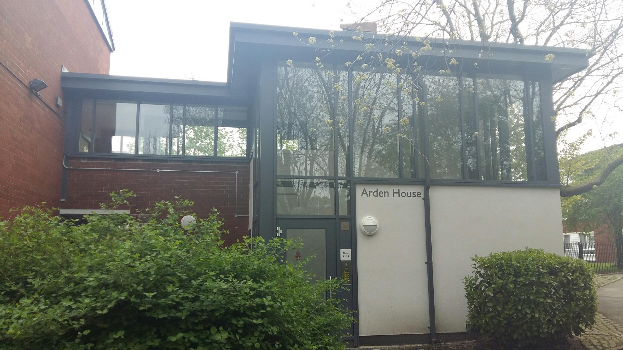 Royton Hall Park
